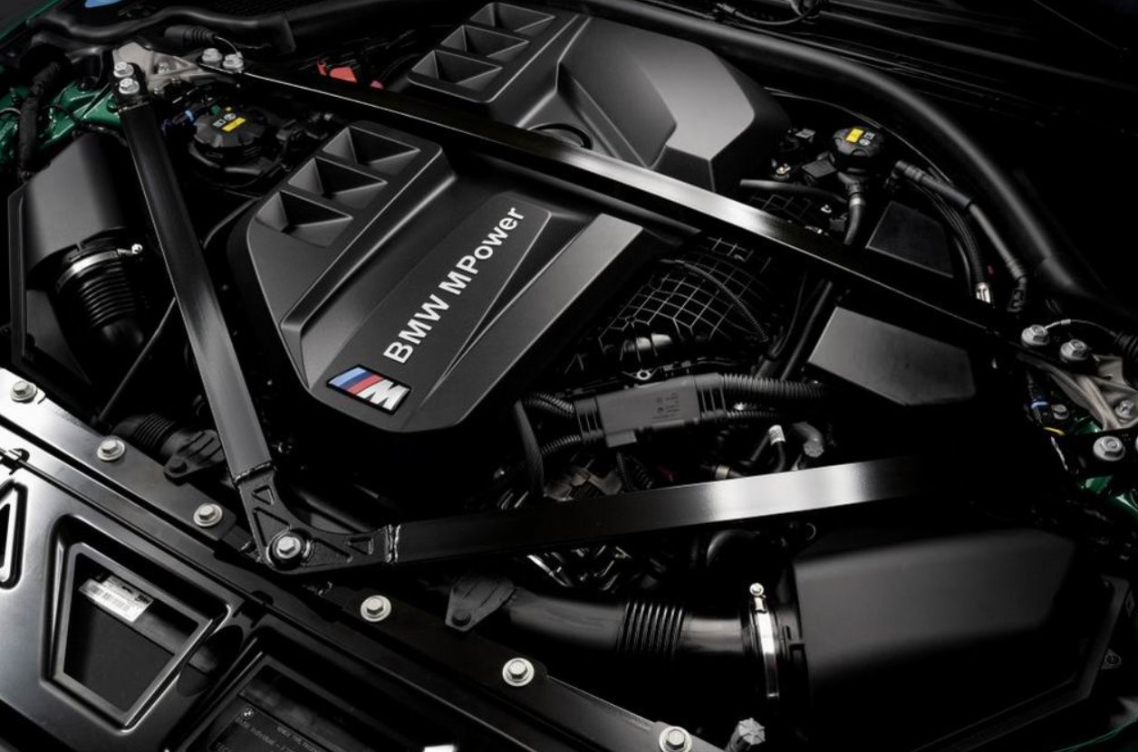 New 2022 BMW M4 Reliable