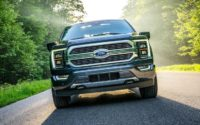 New 2022 Ford F-150 Interior, Release Date, Price