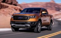 New 2022 Ford Ranger Release Date, Interior, Redesign